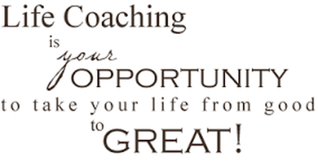 life coaching San Diego California
